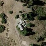 Noah Wyle's House (Yahoo Maps)
