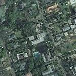 Dominic Monaghan's Home (former) (Yahoo Maps)