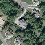 Steve Smith's House (former) (Yahoo Maps)