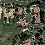 Arnold Palmer's House (Yahoo Maps)