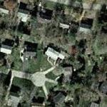 Kent Tekulve's House (Yahoo Maps)
