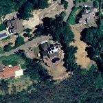 Neal Schon's House (former) (Yahoo Maps)