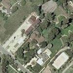 Matthew McConaughey's House (Yahoo Maps)