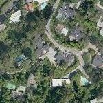 Will Ferrell's House (Yahoo Maps)