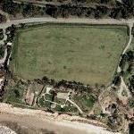 Kevin Costner's Property (Yahoo Maps)