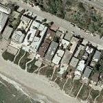 Steve Lawrence & Eydie Gorme's House (Yahoo Maps)