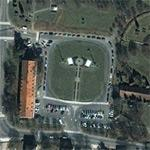 Patch Barracks (Yahoo Maps)