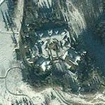 Prince Bandar's House (former) (Yahoo Maps)
