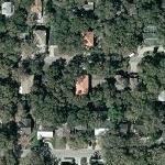 Brad Lukowich's House (Yahoo Maps)