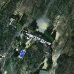 Frederick W. Smith's House (Yahoo Maps)