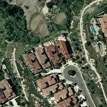 Rob Niedermayer's House (Yahoo Maps)