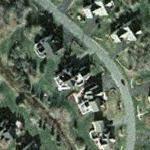 "Joanie ""Chyna"" Laurer's House (Yahoo Maps)"