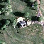 Dale Earnhardt Jr.'s House (Yahoo Maps)