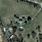 Chubby Checker's House (Yahoo Maps)