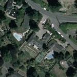 Matt Hasselbeck's House (Yahoo Maps)