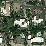 Grant Hill's House (Yahoo Maps)