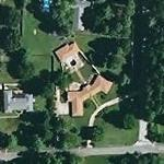 Carl Perkins' House (former) (Yahoo Maps)