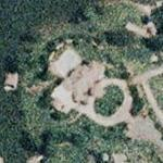 Dale Jarrett's House (Yahoo Maps)