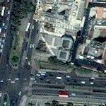 Hard Rock Cafe Madrid (Yahoo Maps)