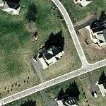 Derrick Mason's House (Yahoo Maps)