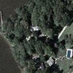 Barry Levinson's House (Yahoo Maps)