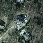 Charlie Chase's House (Yahoo Maps)