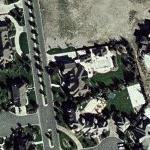 Donny Osmond's House (Yahoo Maps)