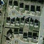 Larry Boone's House (Yahoo Maps)