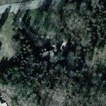 John Prine's House (Yahoo Maps)