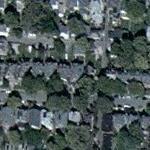 Melina Kanakaredes' House (Yahoo Maps)