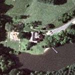 Joe Theisman's House (Yahoo Maps)