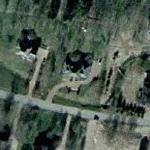 Dave Ramsey's House (Yahoo Maps)