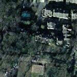 James Storm's House (Yahoo Maps)