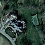 Taylor Ware's House (Yahoo Maps)
