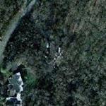 Steve Azar's House (Yahoo Maps)