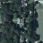 John Goodman's House (Yahoo Maps)