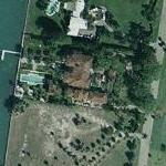 Robert Diener's House (Yahoo Maps)