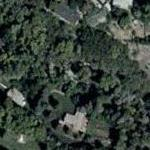 Mike Lookinland's House (Yahoo Maps)