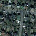 Chuck Mead's House (Yahoo Maps)