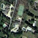 Claudio Reyna's house (Yahoo Maps)