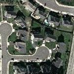 Caron Butler's House (Yahoo Maps)