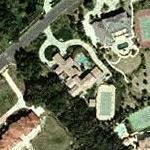 Maurice Greene's house (former) (Yahoo Maps)