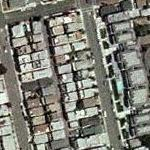 Michael Cammalleri's House (Yahoo Maps)