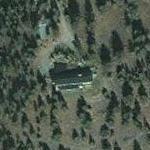 Jeff Ament's House (Yahoo Maps)