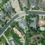 Alfred Villalobos' House (Yahoo Maps)