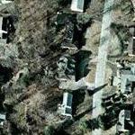 Kareem McKenzie's House (former) (Yahoo Maps)