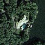 Randall McDaniel's House (Yahoo Maps)