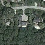Sidney Taurel's House (Yahoo Maps)