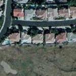 Janet Jackson's House (Yahoo Maps)