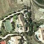 Janet Jackson's House (former)